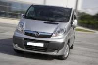 Opel Vivaro YU 37159