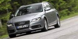 Audi A4 YE 85306