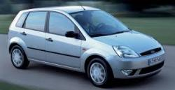 Ford Fiesta VF 56925