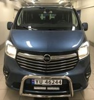 Opel Vivaro YT 71698