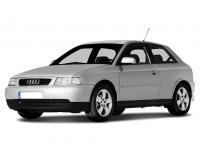 Audi A3 YT 62955