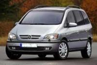 Opel Zafira UN 25829
