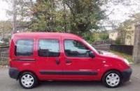 Renault Kangoo YT 66253