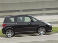 Peugeot 1007 YT 64651