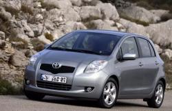 Toyota Yaris AS 10695