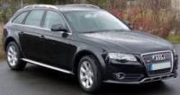 Audi A4 XD 82001