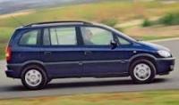 Opel Zafira YT 63450