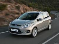 Ford Grand C-Max YT 68150