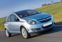 Opel Astra XK 20096