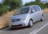 Opel Meriva YT 66393