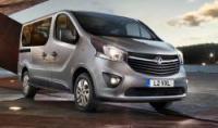 Opel Vivaro YT 72485