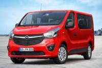 Opel Vivaro YT 71839