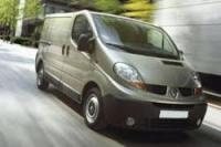 Renault Traffic YT 65819