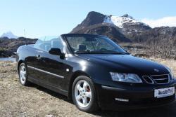 Saab 9-3 DK 85710