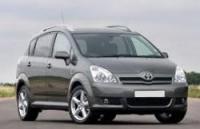 Toyota Corolla Verso AE 40196