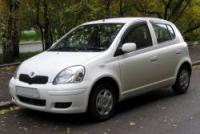 Toyota Yaris LY 54568