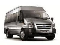 Ford Transit ZA 14945