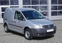 VW Caddy YT 65162