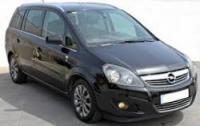 Opel Zafira SU 83147